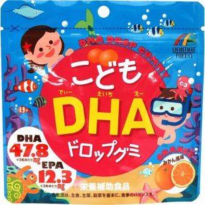 keo bo sung DHA