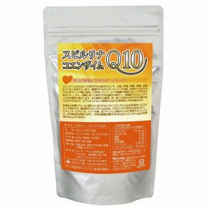 Tảo xoắn Spirulina CoQ10 (24)