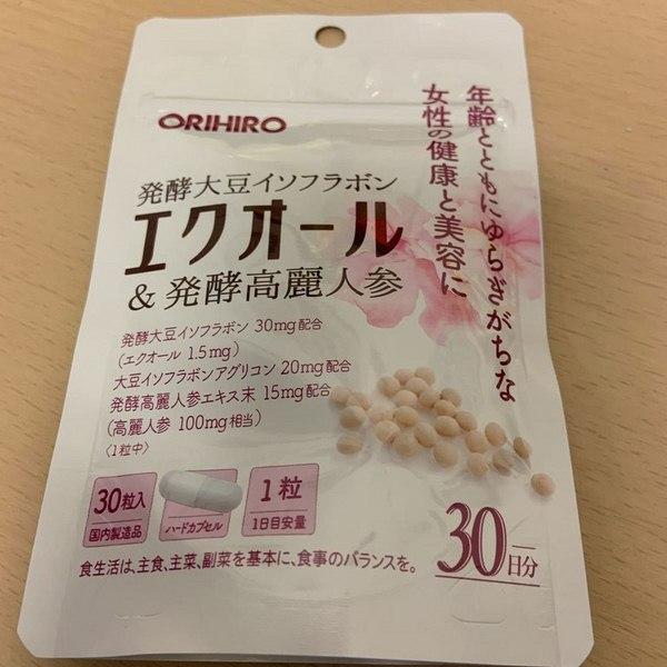 Equol Orihiro