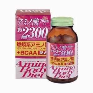 Orihiro Amino Body Diet