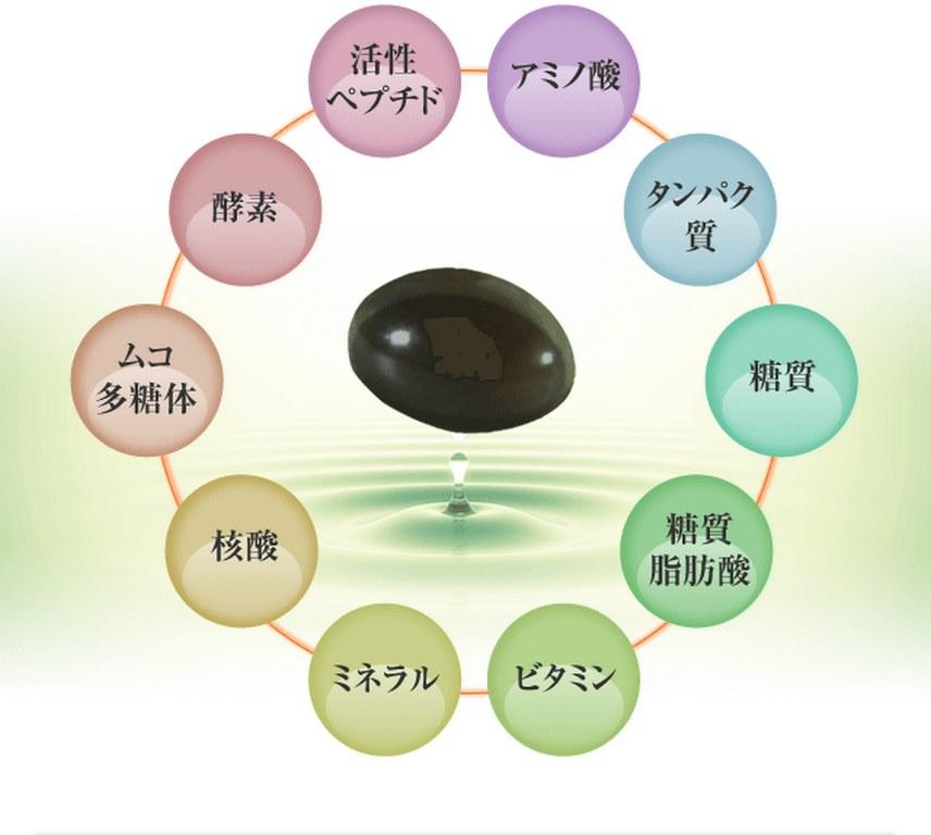 Viên uống làm đẹp cao cấp Placenta và nấm Tamogi Nhật Bản2