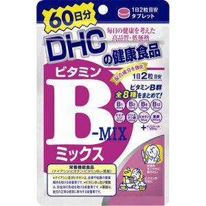 viên uống dhc vitamin B MIX2