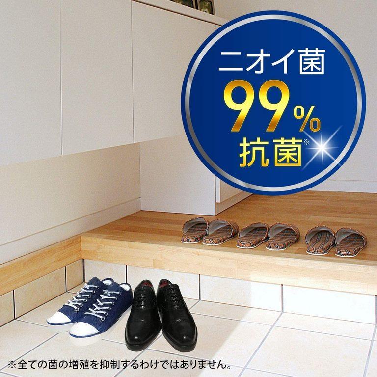 Xịt chống hôi chân Dr Scholl 150ml Nhật Bản
