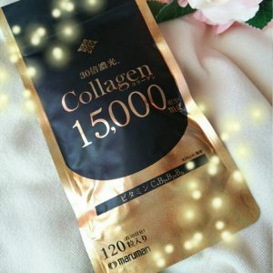 viên uống collagen hàm lượng cao nhất