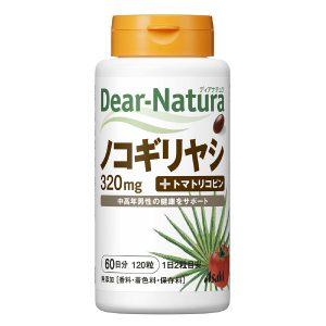 viên uống tăng cường sinh lý Asahi Nhật Bản