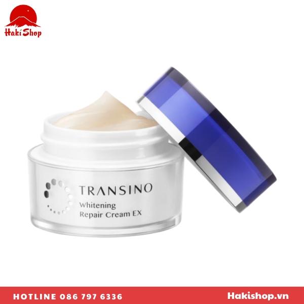 Transino WTransino Whitening Repair Cream Exhitening Repair Cream Ex