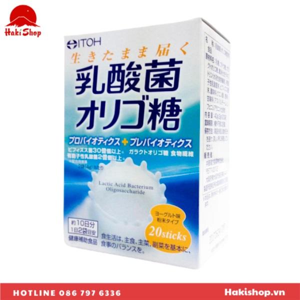 Lợi khuẩn Oligo Itoh (3)