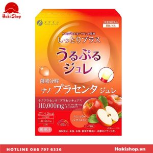 Thạch Fine Japan Placenta Enzyme (5)