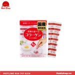 bột collagen da lợn hanamai