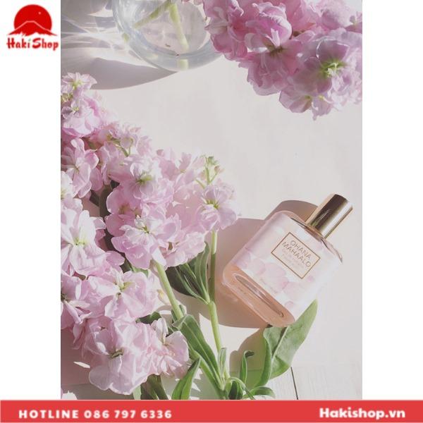 Nước hoa cao cấp Ohana Mahaalo