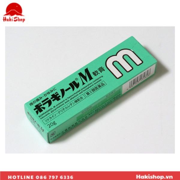 kem boi tri mau xanh cho ba bau (5)